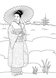 The most common map coloring sheet material is cotton. Japan Map Coloring Pages Learny Kids