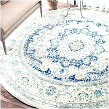 round rug blue round rugs blue traditional vintage blue round rug 5 round by navy blue round rug blue