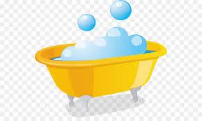 bathtub bathing euclidean vector bubble bath
