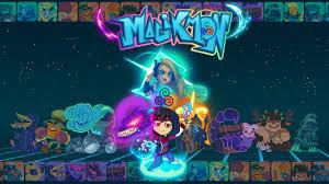 Magikmon – KIZI 2 Games