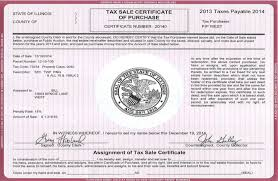 tax lien investing tax lien investment facts and strategies tax lien investing