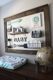 Adventure Awaits Nursery. Girl NurseryBaby Nursery Ideas ...