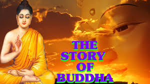 the story of gautam buddha for kids
