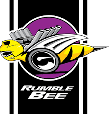 Dodge Ram Rumble Bee Logo Vector (.PDF) Free Download
