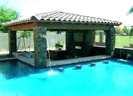 home pool bar. Home Pool Bar Ideas Poolside Backyard Outdoor Designs Backya .  R