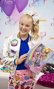 Jojo Siwa Toy Wallpapers - Wallpaper Cave