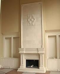 Modern Limestone Fireplace  CpmpublishingcomLimestone Fireplace Mantels