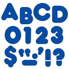 Blue Letters Blue Letters Amazon Com