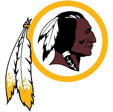 Washington Redskins Logo PNG Transparent & SVG Vector - Freebie Supply