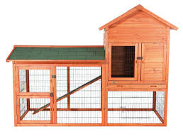 rabbit hutches plans