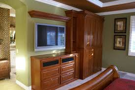 built in bedroom cabinetry with dresser and closet in las vegas