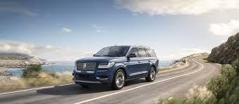 2019 Lincoln Navigator - Luxury SUV - Lincoln.com