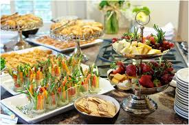 Best 25 Baby Shower Foods Ideas On Pinterest  Babyshower Food What To Serve At Baby Shower