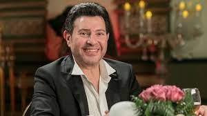 زهرة الخليج - هاني شاكر يرشح تامر حسني لتجسيد سيرته الذاتية