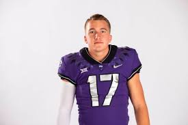 TCU football: Patterson pleased with QB Downing ... for now | Fort ...