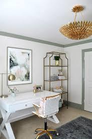 home office in bedroom. Sophisticated \u0026 Feminine Home Office | Honey We\u0027re Sita Montgomery In Bedroom N