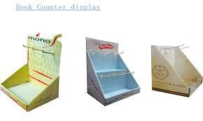 Cardboard Display Stands Australia Colorful Printed Book Store Promotional Cardboard Advertising 15