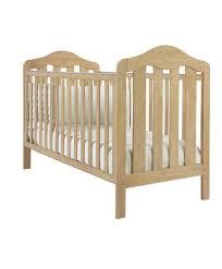 Mamas And Papas Bedroom Furniture Lucia Cot Toddler Bed Natural Cot Beds Cots Cribs Mamas