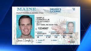 No Fines Driver's Longer Over Suspend Maine Will Licenses