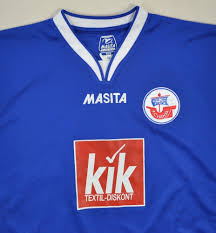 Trotzenburger weg 14 18057 rostock. 2007 08 Fc Hansa Rostock Shirt Xl Football Soccer European Clubs German Clubs Other German Clubs Classic Shirts Com
