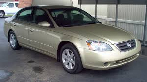 Nissan Maxima 3.5 2004 | Auto images and Specification