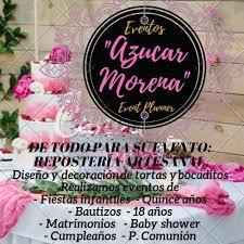 Azúcar Morena - Home | Facebook