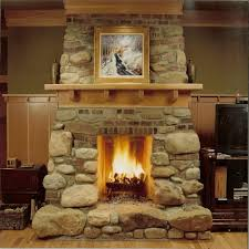 isokern fireplaces design with stone and wall art plus wood cabinets