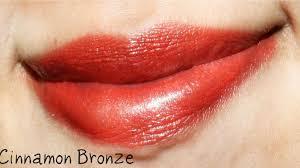 Revlon Super Lustrous Lipstick Colour Chart Revlon Super Lustrous Lipstick 362 Cinnamon Bronze