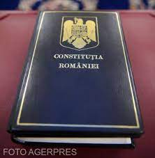 DOCUMENTAR: Constituţia României – actul fundamental al naţiunii noastre |  Agenția de presă Rador