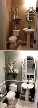 Best  Bathroom Makeovers Ideas On Pinterest - Small bathroom makeovers