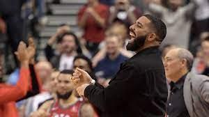 Kawhi Leonard Cameos in Drake's Music ...