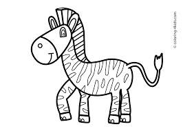 Small Picture Free Printable Coloring Pages for Kids Animals Bestofcoloringcom
