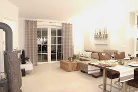 Wohn Und Schlafzimmer In Einem Ferienwohnung 65qm 1 Schlafzimmer 1