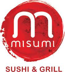 misumi logo. misumi sushi bar and grill   order online, menu, menu for logo