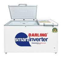 Tủ Đông Darling DMF-7699WSI-4 770L trong 2021 | Tủ đông, Cửa tủ, Tiết kiệm