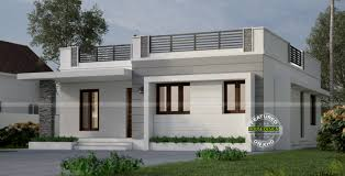 Small Picture 18 lakhs budget estimated house in Kerala Amazing