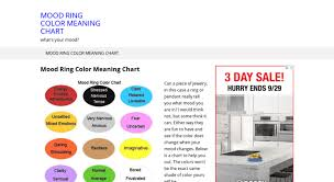 You Re In The Mood Ring Color Chart Access Moodringscolormeanings Com Mood Ring Color Meaning