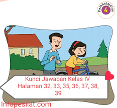 Try the suggestions below or type a new query above. Kunci Jawaban Buku Tematik Siswa Kelas 4 Tema 8 Subtema 1 Pembelajaran 4 Halaman 32 33 35 36 37 38 39 Info Pesilat