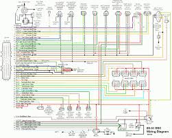 ford probe gt stereo wiring diagram with blueprint images 1994 94 ford probe stereo wiring diagram ford probe gt stereo wiring diagram with blueprint images