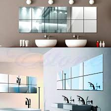 whole self adhesive decorative mirrors tiles mirror wall stickers mirror decor wallpapers photos wallpapers screensavers from shuishu 18 98 dhgate