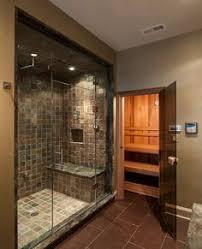 Sauna Design Ideas, Pictures, Remodel, and Decor
