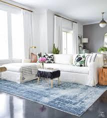 blue living room rug talentneeds