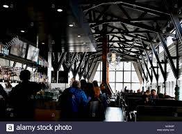 The Chart House Restaurant Interior Annapolis Md Usa