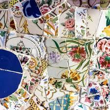broken glass mosaic broken glass mosaic tile decoration in park broken glass mosaic countertop