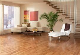solid parquet floor engineered glued birch santa fe