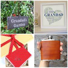 handmade gifts for grandads