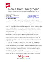 Resume Paper Walgreens Walgreens Resume Paper Oloschurchtp 13