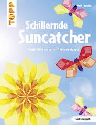 Schillernde Suncatcher Kreativkompakt Window Color