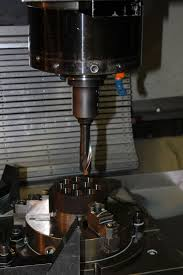 Design Features To Facilitate Machining Drilling Difficult Materials