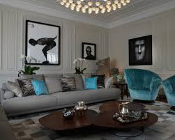 Red And Turquoise Living Room Turquoise Accents For Living Room White U Shaped Fabric Comfy Sofa